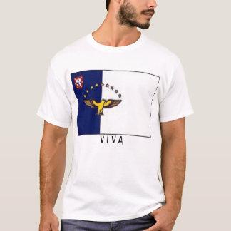 Viva Açores T-Shirt