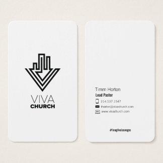Viva Business Cards