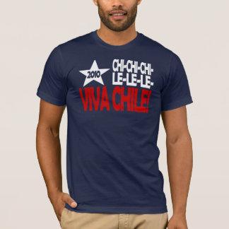 Viva Chile Tee