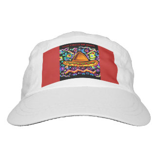 VIVA CINCO DE MAYO HAT