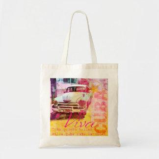Viva Cuba Tote Bag