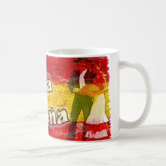 Viva Espana Coffee Mug