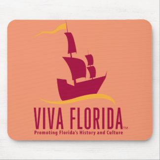 Viva Florida Mouse Pad