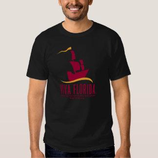 Viva Florida Tee Shirts