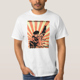 Viva Hugo Chavez! T-Shirt