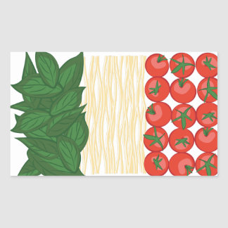 Viva Italia Sticker