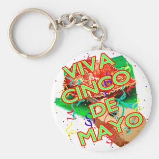 Viva Keychain