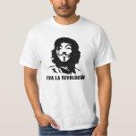Viva La Anonymous T Shirt