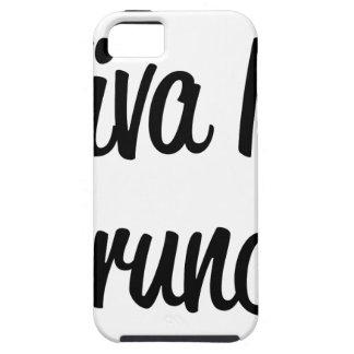 Viva La Brunch iPhone 5 Cover
