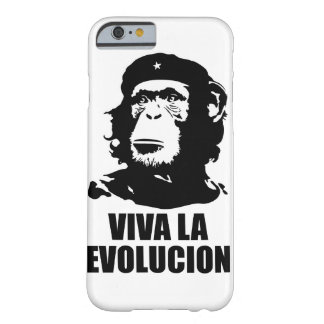 Viva La Evolucion Barely There iPhone 6 Case
