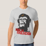 Viva La Evolucion! [Evolution] 2 Shirts