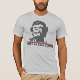 Viva La Evolucion! [Evolution] T-Shirt