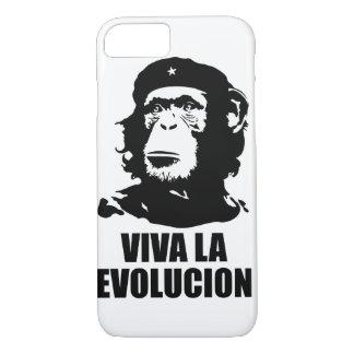 Viva La Evolucion iPhone 7 Case