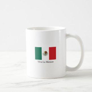 Viva la Mexico Coffee Mug