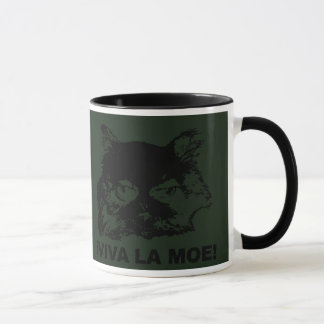 Viva La Moe! Mug