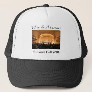 Viva la Musica Trucker Hat