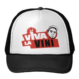Viva la VINI 3 Trucker Hat