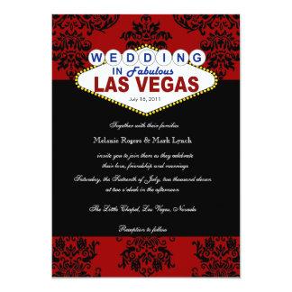 Las Vegas Wedding Invitations Amp Announcements