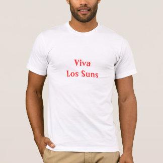 Viva Los Suns T-Shirt