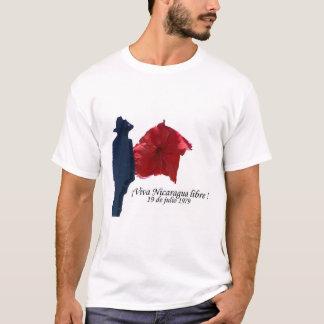 Viva Nicaragua libre ! T-Shirt
