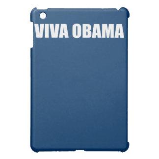 VIVA OBAMA iPad MINI CASES