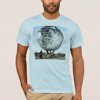 Viva Queens y L.A. T-Shirt