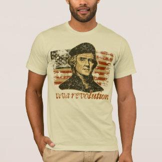 Viva Revolution Jefferson Shirt