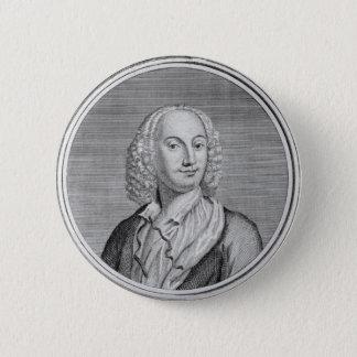 Vivaldi Badge 2 Inch Round Button
