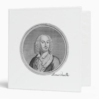 Vivaldi Binder