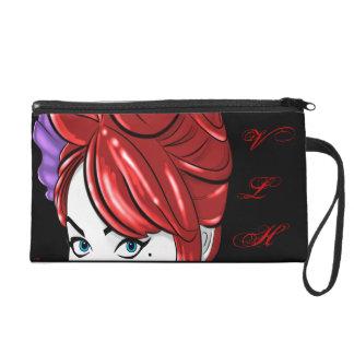 Vivan Las Homegirls #1 Handbag Wristlet
