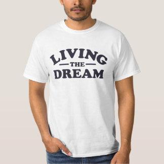 Vivant le rêve t-shirts