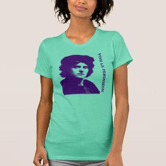 Vive la Feminista! T-Shirt