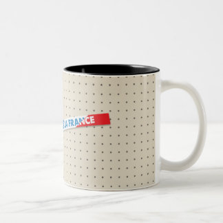 vive la france mug (long live france )