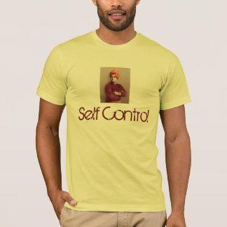 Vivekananda, Self Control T-Shirt