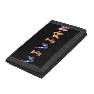 Vivian wallet