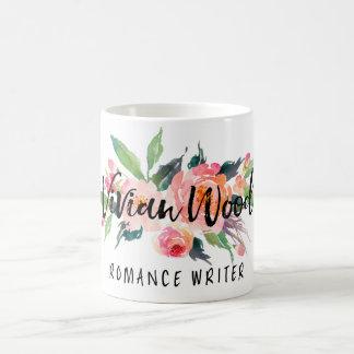 Vivian Wood Mug