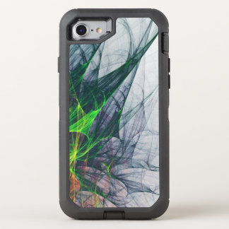 Vivid Chaos OtterBox Defender iPhone 8/7 Case