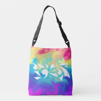 Vivid Delights Cross Body Bag