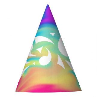 Vivid Delights Party Hat