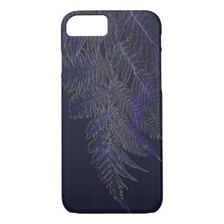 Vivid Fern iPhone 7 Case