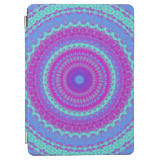 Vivid Mandala iPad Air Cover