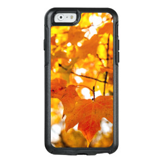 Vivid Maple Leaf OtterBox iPhone 6/6s Case