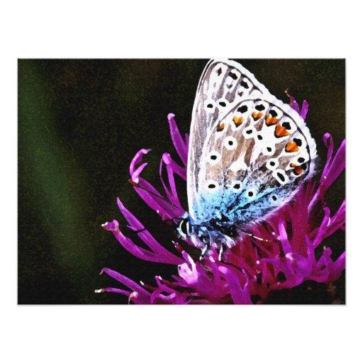 Vivid Moment Digital Painting Photo Print