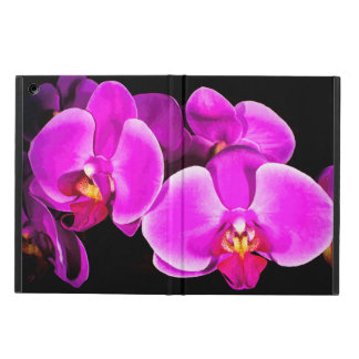 Vivid Orchid Cover For iPad Air