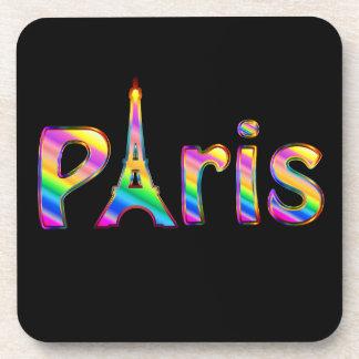 Vivid Paris Coaster