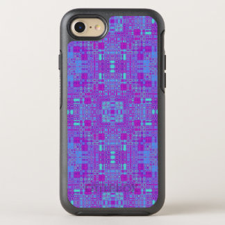 Vivid Squares OtterBox Symmetry iPhone 8/7 Case