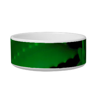 Vivid Tropical Design Bowl
