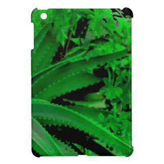 Vivid Tropical Design Cover For The iPad Mini