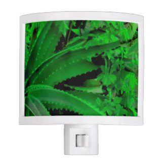 Vivid Tropical Design Night Lites