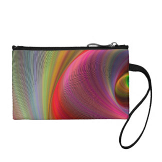 Vivid vortex change purses